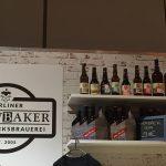 Bierauswahl
